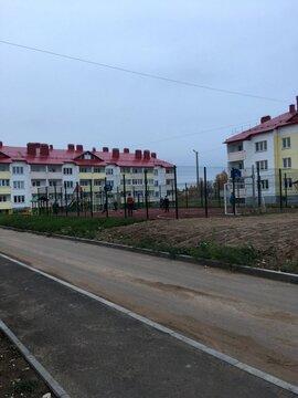 Продажа 2-комнатной квартиры, 50.6 м2, Полянская, д. 2 - Фото 3