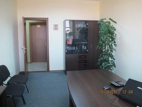 """Сдам офисное помещение класса """"А"""" - Фото 2"""