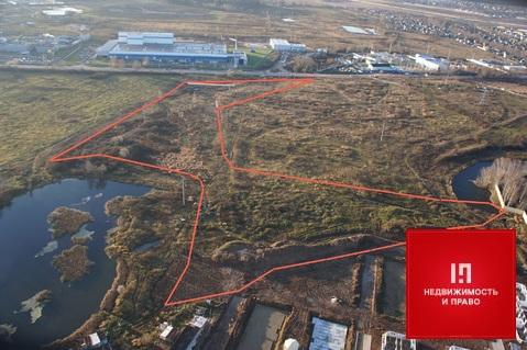 Продам землю промышленного назначения - Фото 5