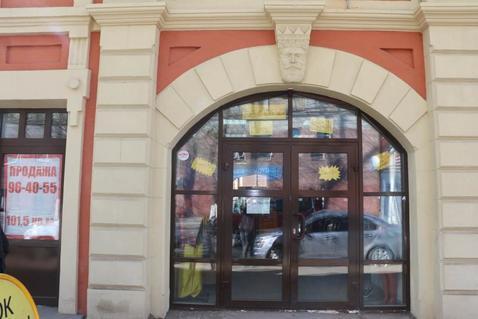 Продажа торгового помещения, Иркутск, Ул. Литвинова - Фото 5