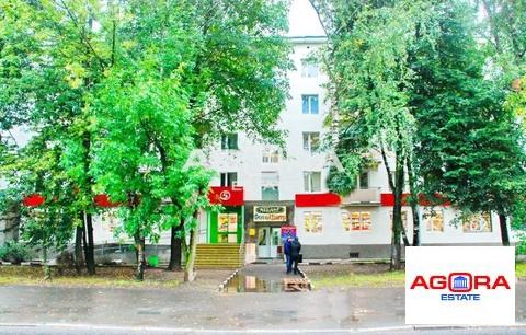Продажа офиса, м. Севастопольская, Черноморский б-р. - Фото 1
