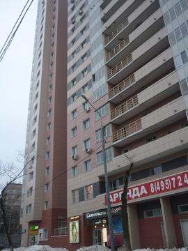 Двухкомнатная квартира в новом монолитном доме м.Университет - Фото 3