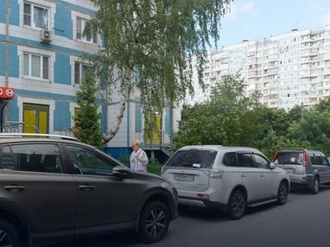 Продажа офиса, м. Крылатское, Осенний б-р. - Фото 1