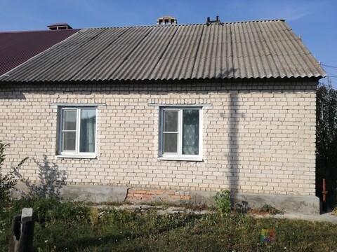 Продается 2-комнатная квартира в с. Борино - Фото 1