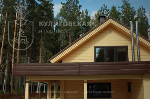 К покупке предлагается домовладение 580 кв.м, расположенное кп Дубрава - Фото 5