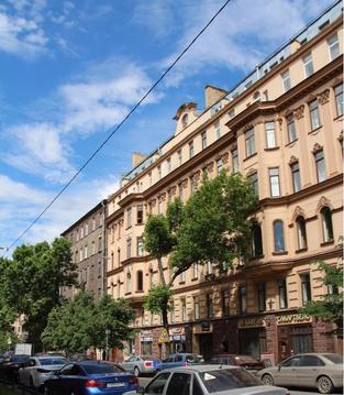 Аренда офиса, м. Василеостровская, 12-я линия В.О. - Фото 1