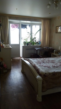 Продается 2-х комнатная квартира в г.Александров по ул.Октябрьская - Фото 1