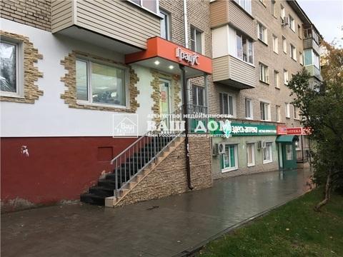 Торговое помещение по адресу г.Тула, ул.М.Горького д.5 - Фото 2