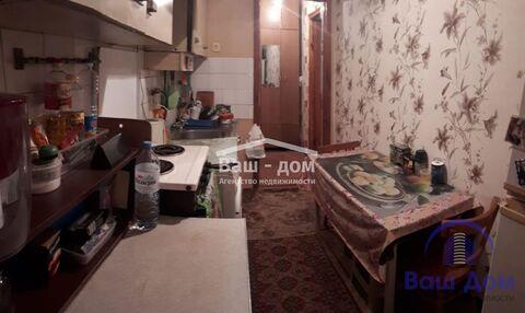 Продажа 2 комнатная квартира в Советском районе, Содружества - Фото 4