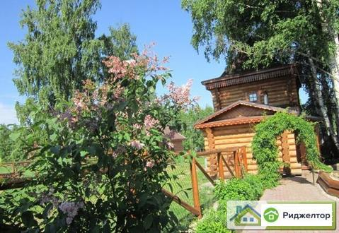Аренда дома посуточно, Ягренево, Переславский район - Фото 3