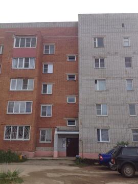 Двухкомнатная квартира в г.Переславль-Залесский - Фото 1