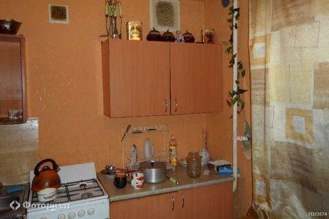 Квартира 3-комнатная Саратов, Политех, ул Беговая - Фото 4