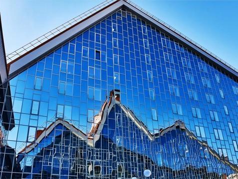 """Квартира в историческом центре Перми ! ЖК""""Астра"""" - Фото 2"""