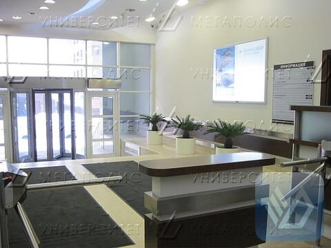Сдам офис 953 кв.м, бизнес-центр класса B+ «Чайка Плаза 4» - Фото 5