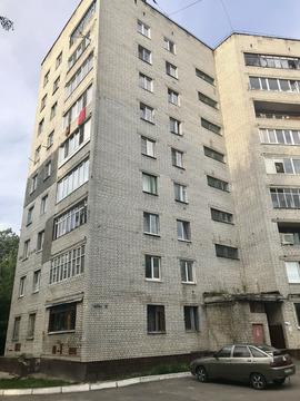 Продажа квартиры, Брянск, Ул. Вяземского - Фото 2