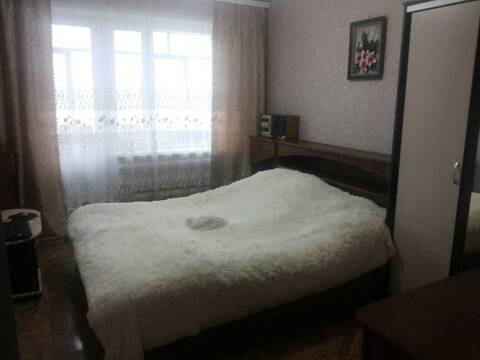 Трехкомнатная квартира в Тутаеве - Фото 4