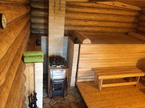 Продается новая база отдыха, туристический комплекс резиденция в Перми - Фото 2