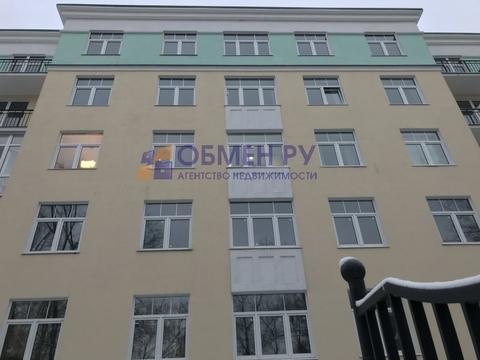 Продается квартира Звенигород, Почтовая ул. - Фото 4