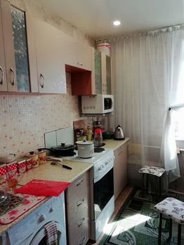 Продажа квартиры, Абакан, Ул. Тельмана - Фото 2