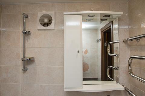 Владимир, Комиссарова ул, д.22, 3-комнатная квартира на продажу - Фото 4