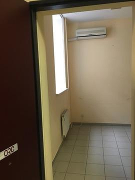 Аренда офиса в Москве, Баррикадная, 120 кв.м, класс B. Офис пл. 120 . - Фото 1