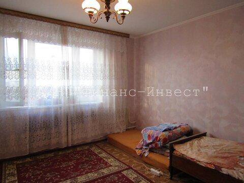 Свободная, просторная 3-к квартира рядом с м. Сходненская, 2 балкона - Фото 5