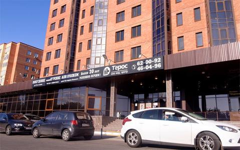 Продается Нежилое помещение. , Тольятти г, улица Маршала Жукова 35 - Фото 4