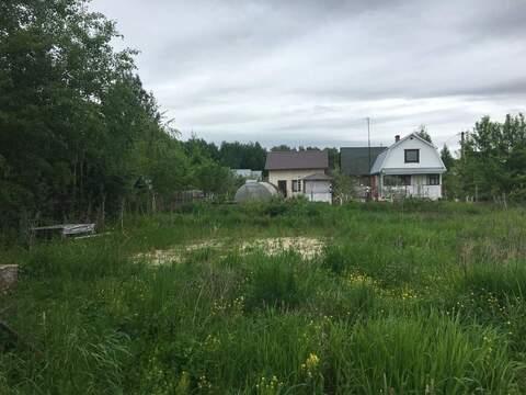 Продажа участка, Талалихино, Чеховский район - Фото 4