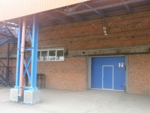 Сдается склад-производство 520м2 в Московском районе - Фото 2