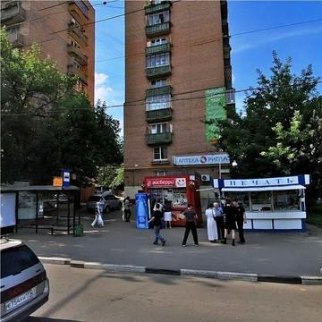 Продажа квартиры, м. Первомайская, Ул. Парковая 11-я - Фото 2