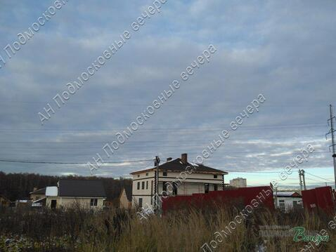 Киевское ш. 11 км от МКАД, Кнутово, Участок 6 сот. - Фото 2