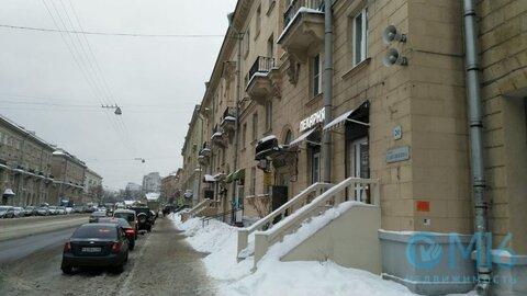Аренда псн на ул. Савушкина - Фото 1