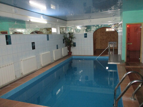 Прдам дом+баня(действующий бизнес) - Фото 1