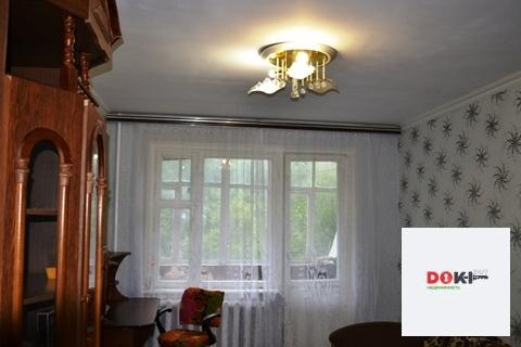 Продажа. Однокомнатная квартира в городе Егорьевск. - Фото 4