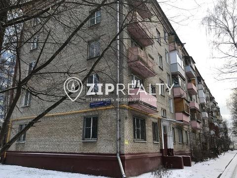 Продажа квартиры, Волоколамское ш. - Фото 1