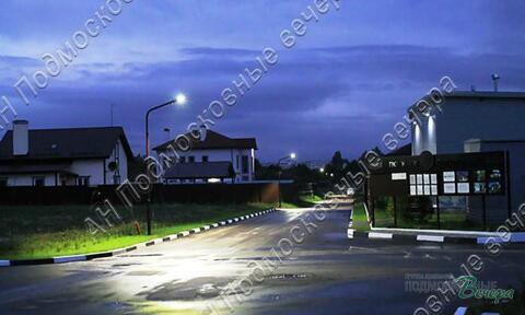 Киевское ш. 20 км от МКАД, Первомайское, Участок 10 сот. - Фото 2