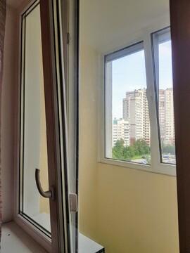 """Очень хорошая 3-комнатная квартира у м """"Комендантский пр."""" (4 мин пеш) - Фото 4"""