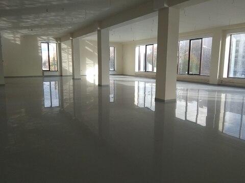 Торговое помещение 100 кв.м на втором этаже торгово-офисного центра - Фото 4