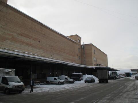 Москва, ул.Рябинова, д.41а, склад 179 - Фото 1
