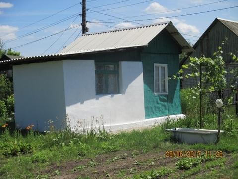 Продажа дачи, Сдт Родник (х Подпольный), Семилукский район, . - Фото 1
