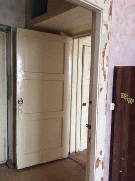 1 600 000 Руб., Продается квартира требующая ремонта, дом в хорошем состоянии, не ., Продажа квартир в Ярославле, ID объекта - 317852702 - Фото 1