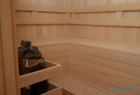 Сдается Таун-Хаус в Порошкино, 260м2, 3этажа +цок со своей отд тер-ей - Фото 4