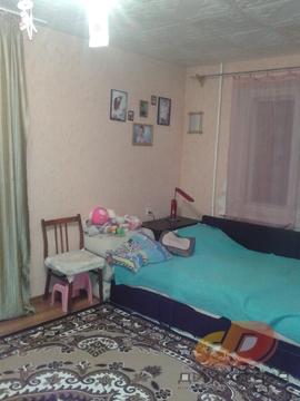 Однокомнатная квартира, 50 лет влксм, кирп.дом - Фото 1