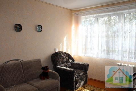 Благоустроенная трехкомнатная квартира в п. Саперное. - Фото 5