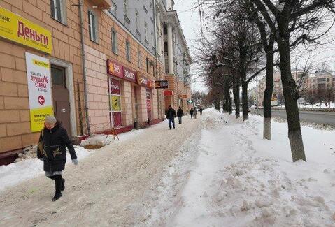 Аренда торгового помещения, Иваново, Ленина пр-кт. - Фото 4