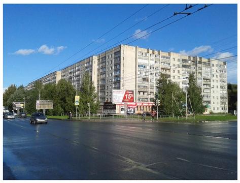 Аренда квартиры, Вологда, Ул. Ленинградская - Фото 1