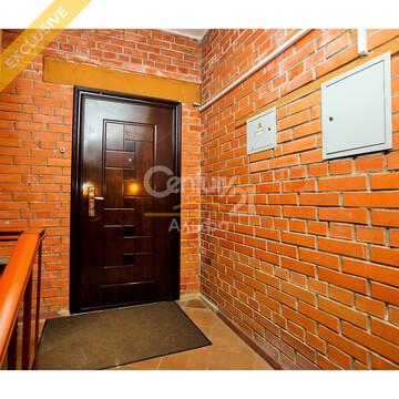 Предлагается к продаже 4-комнатная квартира на ул. Сыктывкарская, д. 3 - Фото 3