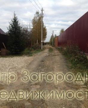 Участок, Можайское ш, Минское ш, 27 км от МКАД, Малые Вяземы, В . - Фото 4