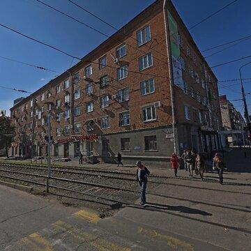 Продается комната в бывшем общежитии на ул. Одесской