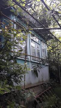 Продажа участка, Сочи, Улица Нагуляна - Фото 1